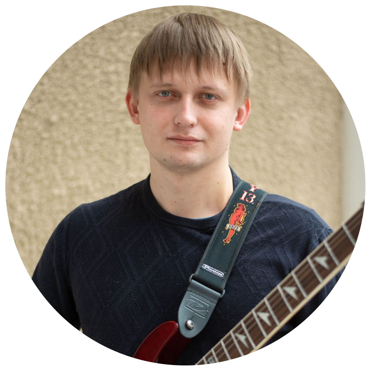 Парамонов Александр