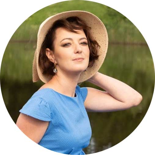 Ямпольцева Людмила Германовна